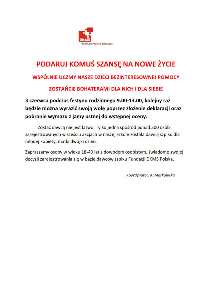 MarkowskaInfo